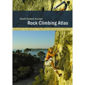 Rock Climbing Atlas